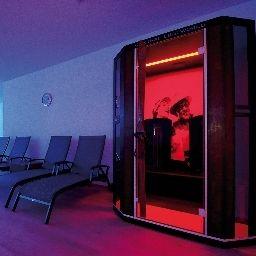 Sauna St. Peter Hotel & Chalets Deluxe