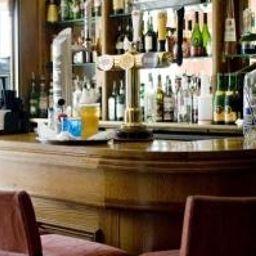 Hotel bar Hatton Court