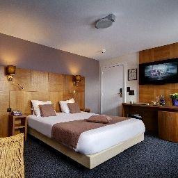 Comfort room Jacobs