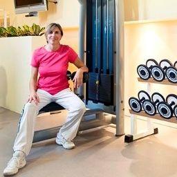 Fitness Abano Ritz Hotel Terme