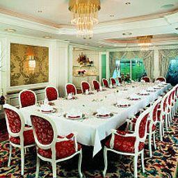 salle de banquet Dierkow Landhaus