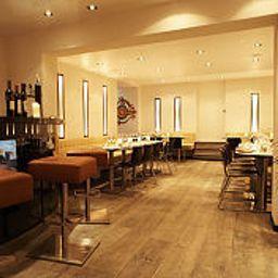 Restaurant Ascot Hotel