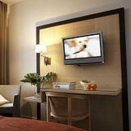 Chambre Ascot Hotel