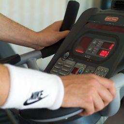 Wellness/Fitness Riviera Marriott Hotel La Porte de Monaco