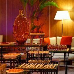 Sala bankietowa Riviera Marriott Hotel La Porte de Monaco