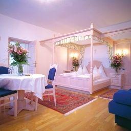 Junior suite Maria Theresia