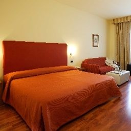 Junior Suite Cristallo Assisi (Perugia)