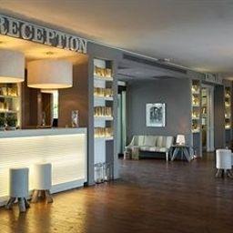 Reception Excelsior