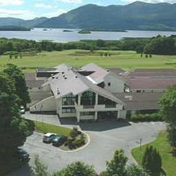 Vista esterna Castlerosse & Holiday Homes Killarney (Kerry)