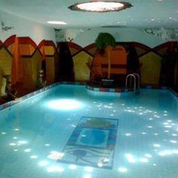 Swimming pool Janus Boutique Hotel & Spa