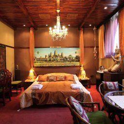 Comfort room Best Western Janus Boutique