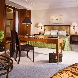 Suite junior Adlon Kempinski Berlin