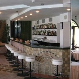 Hotel bar Calabona