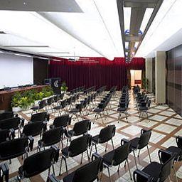 Business center Calabona