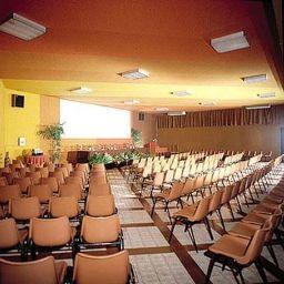 Salle de séminaires Calabona