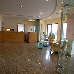 Reception Parkhotel Schillerhöhe