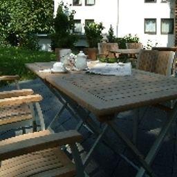 Terrazza Parkhotel Schillerhöhe