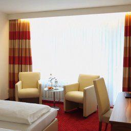 Camera doppia (Comfort) Engelhardt