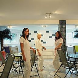Hotel Niederrhein Voerde Wellness