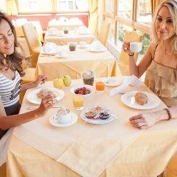 Restaurant/breakfast room Cristallo