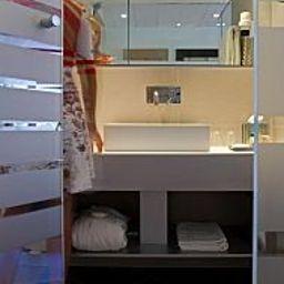 Bagno in camera Savoy