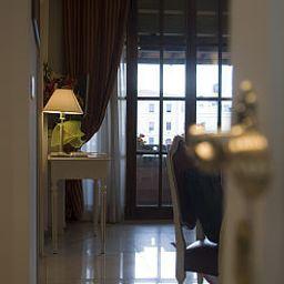 Interior del hotel Gran Duca Livorno