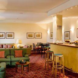 Bar de l'hôtel Fonte Boiola