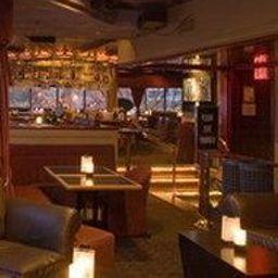 Hotel bar BEST WESTERN PLUS SANDS