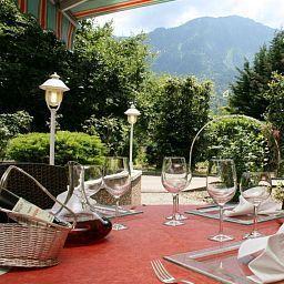 Terrasse Florimont Hotel