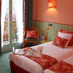 Chambre Florimont Hotel