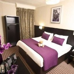 Camera doppia (Comfort) Best Western Westminster Chester (England)