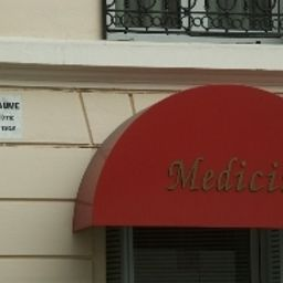 Фасад Medicis Nice (Provence-Alpes-Côte d'Azur)