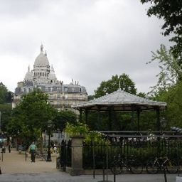 Info du Square D ´Anvers Paris (Île-de-France)
