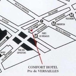 info Pavillon Porte de Versailles