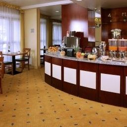 Breakfast room Citadines Montmartre Paris Paris (Île-de-France)