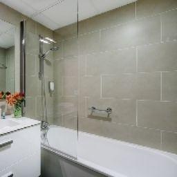 Salle de bains Citadines Croisette