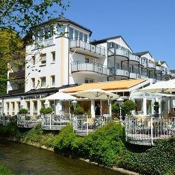Mercure Plaza Hotel Eben