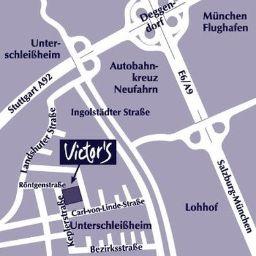 Info Victors Residenz
