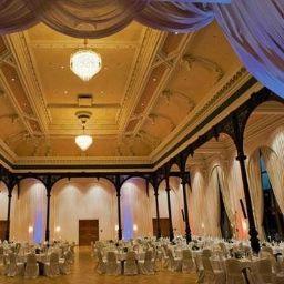 Sala de reuniones Quality Hotel Plaza Dresden
