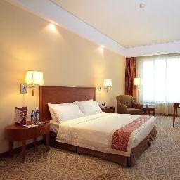 Habitación Business Copthorne Qingdao