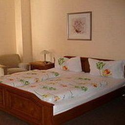Doppelzimmer Standard Corso