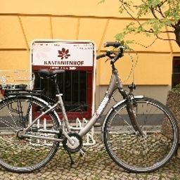 Fitness Kastanienhof