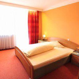 Zimmer Adler Landhotel