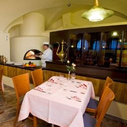 Restaurant Dell´Angelo