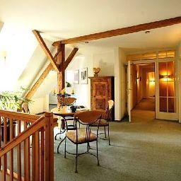 Hotel interior Grenzhof