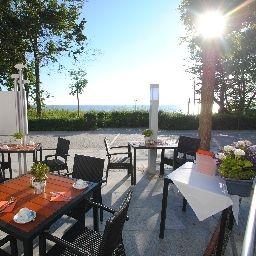 Terrazza Strandhotel Binz