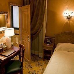 Chambre River Palace Hotel