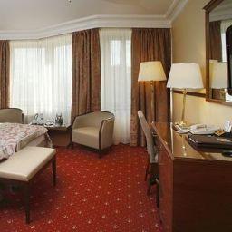Camera doppia (Comfort) Golden Ring Hotel