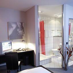 Habitación Art Hotel Tucholsky
