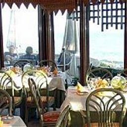 Restaurant Solar Palmeiras